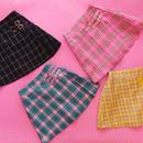 Buckle-Skirt