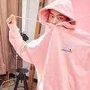 D19S Hoodie (Pink)