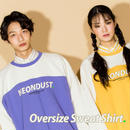 NEONDUST. Oversize Sweat Shirt