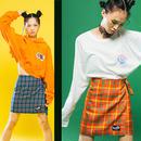 Warp Skirt