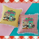 [CITY OTAKU Project] Cat Mania Cushion