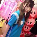 天使の羽根サイドフリルファーハイネックトレーナー /TOTALDISCOMMUNICATION×魔法都市東京