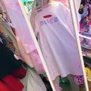 あいどるお寿司BIGTシャツ/魔法都市東京×神様ごっこ
