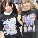 pauline marx BIGTシャツ