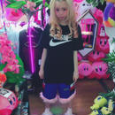 NESINロゴTシャツ/Special item