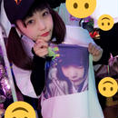 サイキックガールあゐくBIGTシャツ/Special item