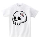 Tシャツ:グロカワ04(ホワイト)