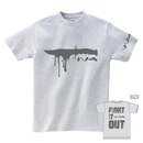 Tシャツ:FIGHT IT OUT