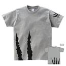 Tシャツ:傷々