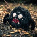 ドントスターブ don't starve モブ 蜘蛛 spider ぬいぐるみ  ゲームグッズ  ドンスタグッズ