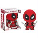 マーベル ファンコ Funko Funko Fabrikations Marvel Deadpool Plush