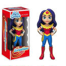 ワンダーウーマン Wonder Woman ファンコ Funko フィギュア おもちゃ DC Super Hero Girls Rock Candy Vinyl Figure [SHG]
