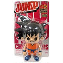ドラゴンボール Dragon Ball Z バンプレスト BanPresto フィギュア おもちゃ Weekly Jump Series 4 Goku PVC Figure