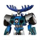 トランスフォーマー タカラトミー TAKARA TOMY Transformers Adventure TED-16 Big Thunderhoof