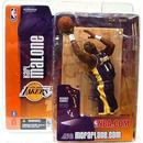 マクファーレントイズ McFarlane Toys フィギュア おもちゃ NBA Los Angeles Lakers Sports Picks Series 6 Karl Malone