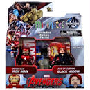 アイアンマン Iron Man ダイアモンド セレクト フィギュア おもちゃ Marvel Avengers Age of Ultron Minimates Series 61