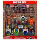ロブロックス Roblox  Jazwares Classics Exclusive Action Figure 12-Pack [Includes 12 Online Item Codes!]