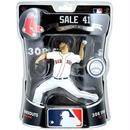 MLB インポートドラゴン Imports Dragon フィギュア おもちゃ Boston Red Sox Chris Sale  [308 Strikeouts 2017 Season]