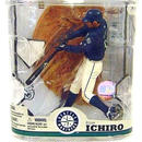 マクファーレントイズ McFarlane Toys フィギュア  MLB Seattle Mariners Sports Picks Series 22 Ichiro Suzuki