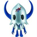 BAIT Devilrobots Evirob Figure - BAIT SDCC Exclusive
