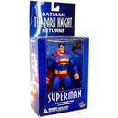 スーパーマン Superman ディーシー コミックス DC Direct フィギュア おもちゃ Batman The Dark Knight Returns Action Figure