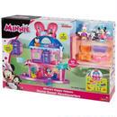 ディズニー Disney フィッシャープライス Fisher Price  Minnie Mouse Minnie's Happy Helpers Home Sweet Headquarters