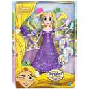 塔の上のラプンツェル Tangled ハズブロ Hasbro 人形 おもちゃ Disney The Series Spin 'n Style Rapunzel Doll