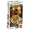 レゴ LEGO ボードゲーム おもちゃ Games Ramses Return Board Game #3855