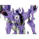 トランスフォーマー タカラトミー TAKARA TOMY Transformers Adventure TAV-24 Micron Shooter Fracture