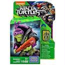 ミュータント タートルズ Teenage Mutant Ninja Turtles メガブロックス Mega Bloks おもちゃ Out of the Shadows Donnie Set