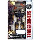 トランスフォーマー Transformers ハズブロ Hasbro Toys フィギュア おもちゃ The Last Knight Premier Deluxe Megatron Exclusive