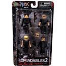 エクスペンダブルズ The Expendables ダイアモンド セレクト Diamond Select Toys フィギュア おもちゃ 2 MiniMates Expendables 2