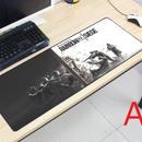 レインボーシックス シージ  ゲーミング マウスパッド 800×300×2mm Tom Clancy's Rainbow Six Siege  R6S  シージグッズ