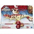 ジュラシック ワールド Jurassic World ハズブロ Hasbro Toys フィギュア おもちゃ Growler Ceratosaurus Action Figure