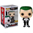 ジョーカー Joker ファンコ Funko フィギュア おもちゃ Suicide Squad POP! Movies The (Tuxedo) Exclusive Vinyl Figure #109