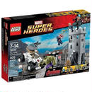 マーベル Marvel Super Heroes レゴ LEGO おもちゃ Avengers The Hydra Fortress Smash Exclusive Set #76041
