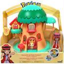 ポケットモンスター Pokemon トミー Tomy おもちゃ Petite Pals Escape in the Forest Playset [Serena & Fennekin]