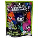 スプラトゥーン Splatoon ジャックスパシフィック Jakks Pacific おもちゃ World of Nintendo Blue Squid Splat Ball