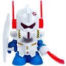 キッドロボット キッドロボット Kidrobot Kidrobot Bot Mini Dam Gun 3 Inch Figure