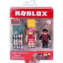 ロブロックス Roblox ジャズウェアーズ Jazwares おもちゃ High School Game Pack