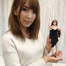 3dメンバー× phicenシームレス女性ボディ波多野結衣1/6フィギュア