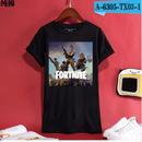 Fortnite フォートナイト ロゴ デザイン 綿100%  Tシャツ トップス  ユニセックス メンズ レディース  11