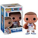 エヌ ビー エー ファンコ Funko Funko NBA Blake Griffin POP Series 1 Figure