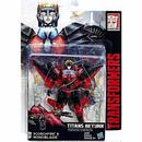 トランスフォーマー Transformers ハズブロ Hasbro Toys Generations Titans Return Windblade & Scorchfire Deluxe