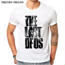ラスト オブ アス  The Last of Us ゲーム デザインTシャツ  2