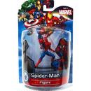 スパイダーマン Spider-Man モノグラム Monogram フィギュア おもちゃ Marvel 4 Inch Deluxe Figures PVC Figure