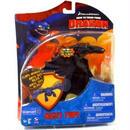 ヒックとドラゴン How to Train Your Dragon スピンマスター フィギュア おもちゃ Series 2 Deluxe Night Fury Exclusive