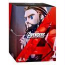 マイティ ソー Thor ホットトイズ Hot Toys / Artist Mix  Marvel Avengers Age of Ultron Artist Mix Figure Series 2