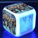 フォートナイト LEDデジタル目覚まし時計 ゲーム Fortnite    プレゼント クリスマス ギフトにも 3