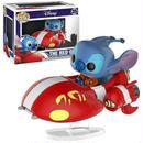リロ アンド スティッチ Stitch ファンコ Funko フィギュア おもちゃ Disney Lilo & POP! Rides The Red One Exclusive
